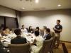 Networking Dinner 4