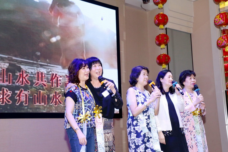 SMK Mid-Autumn Festival Celebration Dinner and Karaoke Night 31