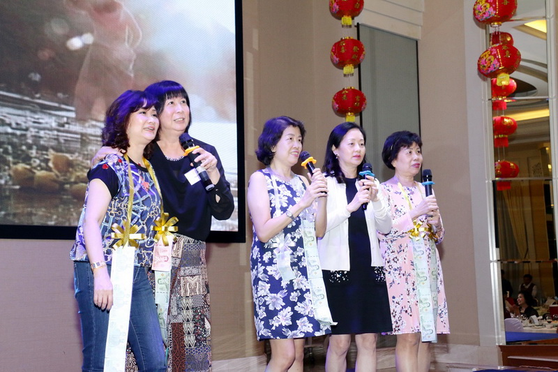 SMK Mid-Autumn Festival Celebration Dinner and Karaoke Night 32