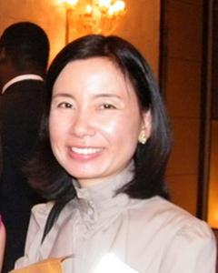 Ms. Dennie Soong