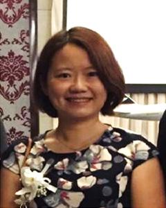 Agatha Lee