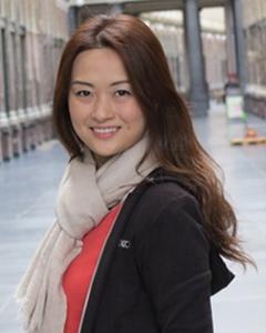 Christy Vice President