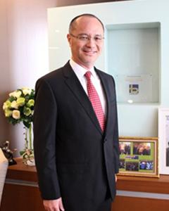 Mr. Timothy Wong