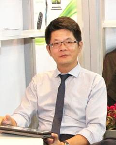 Mr. Eric Yu