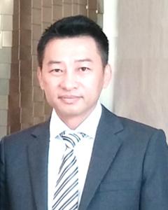 Mr. That Shuphaphong