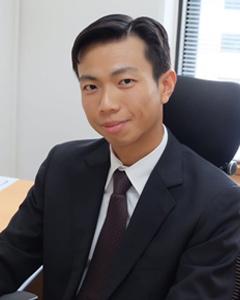 Mr. Henry Choi