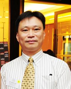 Mr. Margo Chan