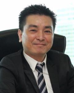 Mr. Danny Yu