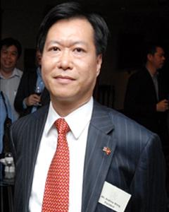 Mr. Andrew Wong