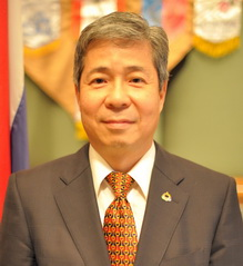 Dr. Charles Cheung