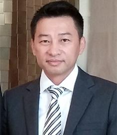 Director Mr. That Shuphaphong TRD Health Management Group Co., Ltd.