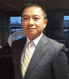 Mr. Michael Shum Jothan Thailand