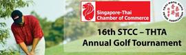 16th STCC-THTA Annual Golf Tournament 2016